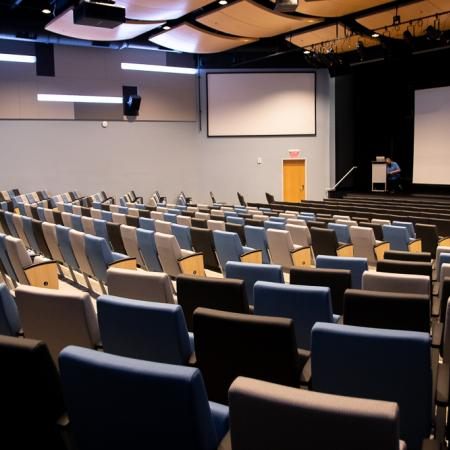 Carolina Union Auditorium